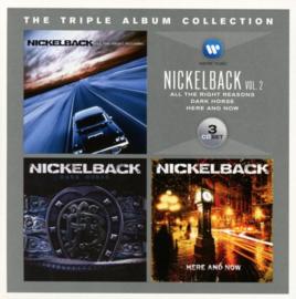 Nickelback - Triple Album Collection 2 | CD