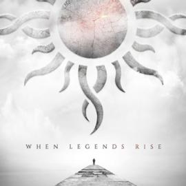 Godsmack - When legends rise | LP