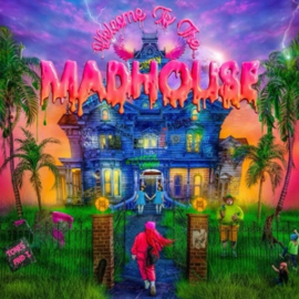 Tones And I - Welcome To The Madhouse   CD