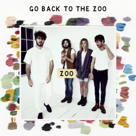 Go back to the zoo - Zoo |  LP + Downloadcode