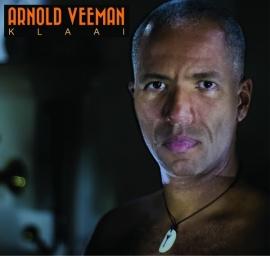 Arnold Veeman - Klaai | CD
