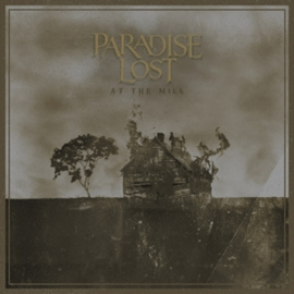 Paradise Lost - At The Mill   CD+BLU-RAY