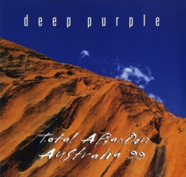Deep Purple - Total Abandon - Australia '99    2LP