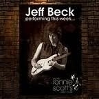 Jeff Beck - Performing this week - Live at Ronnie Scotts | CD