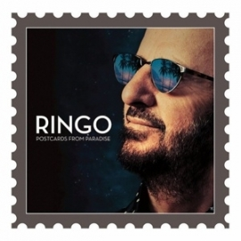 Ringo Starr - Postcards from paradise  | LP