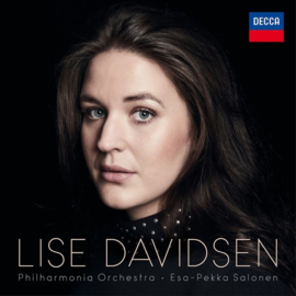 Lise Davidsen - Sings Wagner and Strauss |  CD