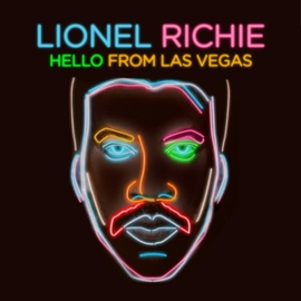 Lionel Richie - Hello From Las Vegas |  CD