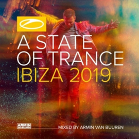 Armin van Buuren - A State of Trance Ibiza 2019 | CD