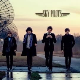 Sky Pilots - Same | LP + CD