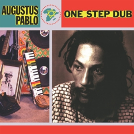 Augustus Pablo - One step dub | LP