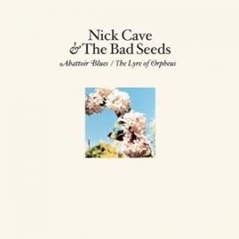 Nick Cave & the bad seeds - Abbatoir blues / The lyre of Orpheus | 2LP