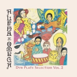 Alpha & Omega - Dub plate selection vol. 2 | LP