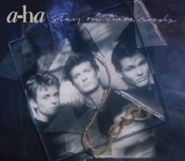 A-Ha - Stay on these roads  | 2CD -deluxe-
