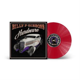 Billy F. Gibbons - Hardware | LP -Coloured vinyl-