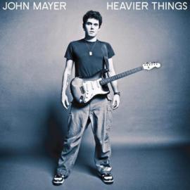 John Mayer - Heavier things | LP