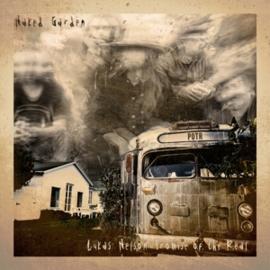 Lukas Nelson & Promise of the real - Naked Garden   CD