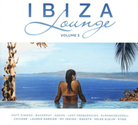 Various - Ibiza lounge vol. 3 | CD