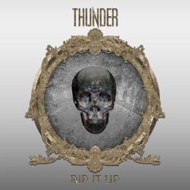 Thunder - Rip it up | CD