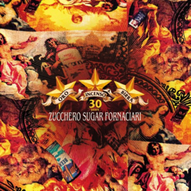 Zucchero - Oro Incenso & Birra |  3CD -30th Anniversary-