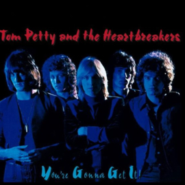 Tom Petty - You're gonna get it | CD