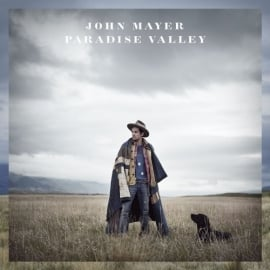 John Mayer - Paradise valley | CD