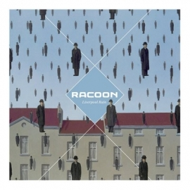 Racoon - Liverpool rain LP+CD -White vinyl-