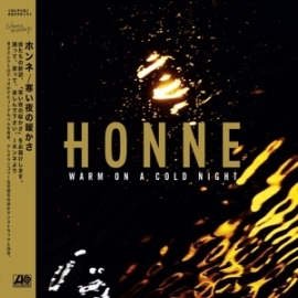 Honne - Warm on a cold night | CD -deluxe-