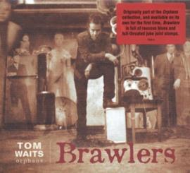 Tom Waits - Brawlers (Orphans) -Hq-  | 2LP