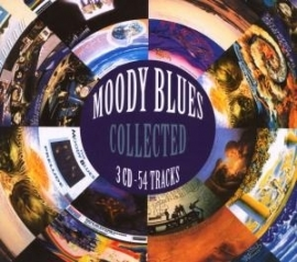 Moody Blues - Collected | 3CD