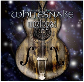 Whitesnake - Unzipped | 2CD