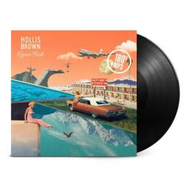 Hollis Brown - Ozone   LP