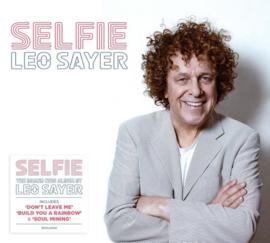 Leo Sayer - Selfie |  CD
