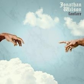 Jonathan Wilson - Fanfare  | CD