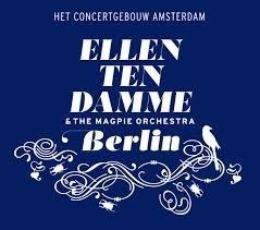 Ellen ten Damme - Berlin | CD