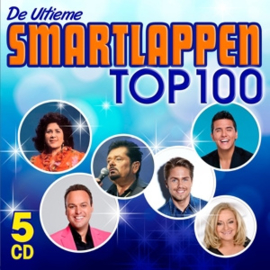 Various - Ultieme Smartlappen Top 100 | 5CD