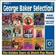 George Baker Selection - Golden years of Dutch Pop Music    2CD