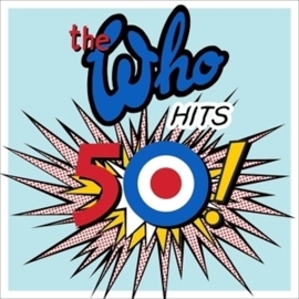 Who - Hits 50 | 2CD =deluxe edition-