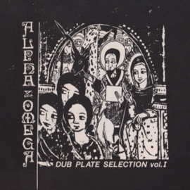Alpha & Omega - Dub plate selection vol. 1 | LP