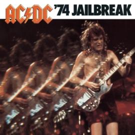 Ac/Dc - 74 Jailbreak | LP -Reissue-