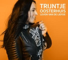Trijntje Oosterhuis - Leven van de liefde | CD