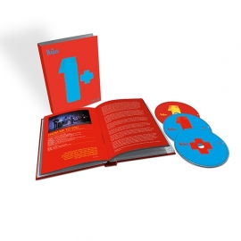 Beatles - 1 -2015-  | 2Blu-ray + CD