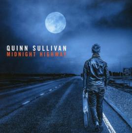 Quinn Sullivan - Midnight highway | CD
