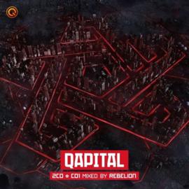 Various - Qapital 2019 | 2CD