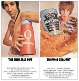 """Who - Who Sell Out 