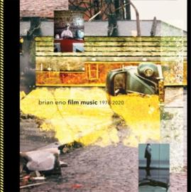 Brian Eno - Film Music 1976 -2020 | CD