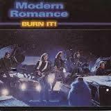 Modern Dance - Burn it | 2e hands vinyl LP