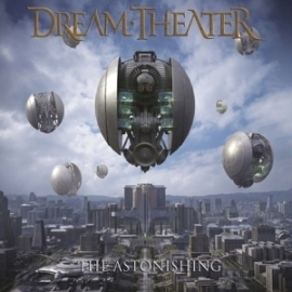 Dream Theater - The astonishing | 2CD