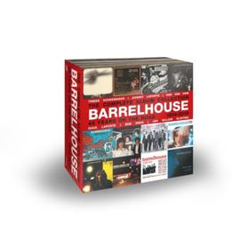 Barrelhouse - 25 years on |  12CD
