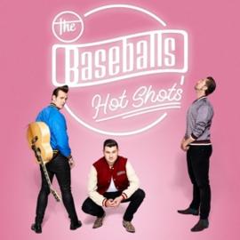 Baseballs - Hot Shots | CD