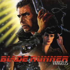 OST - Blade runner (Vangelis) | LP